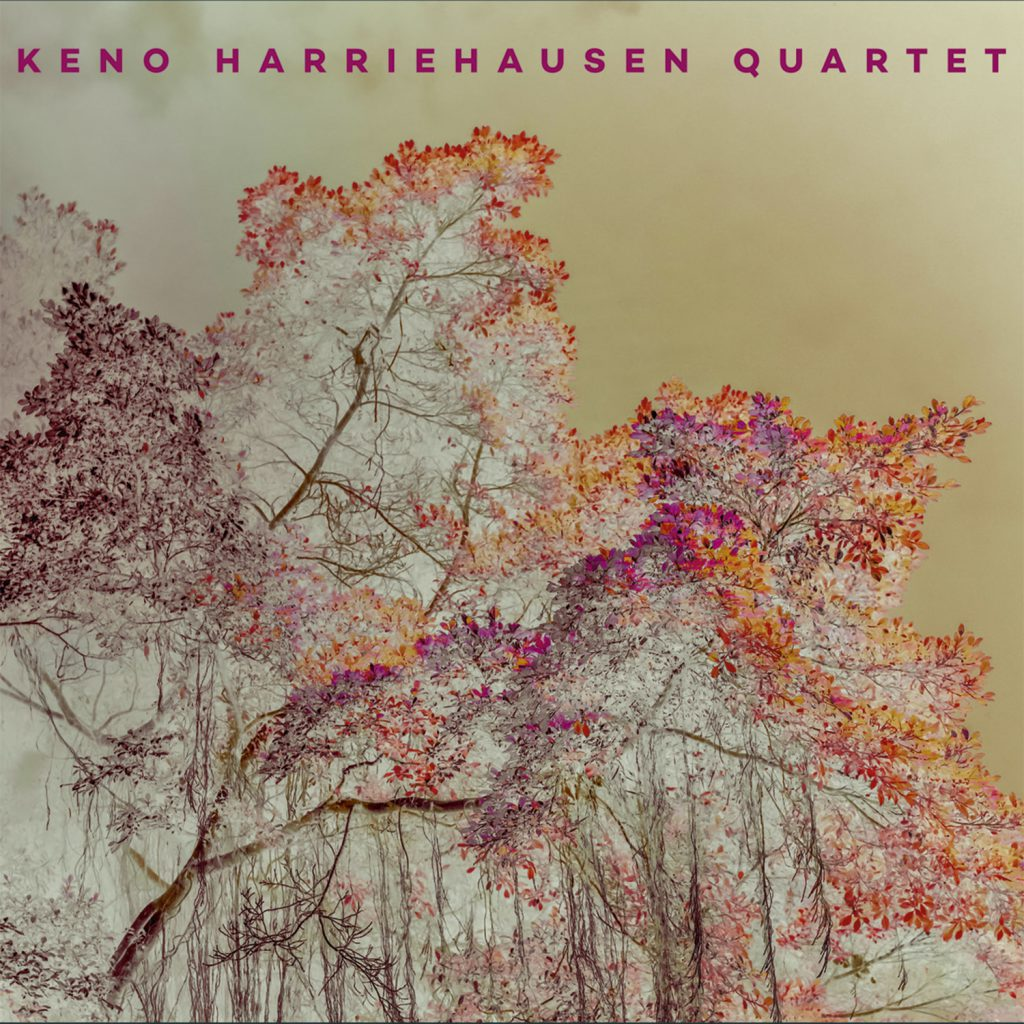 Lakeland Records Keno Harriehausen Quartet